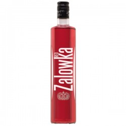 Zalowka Red Vodka Grenadine...