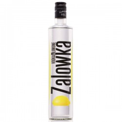 Zalowka Vodka & Limone...