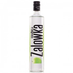 Zalowka Vodka & Mela Apfel...