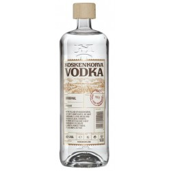 Koskenkorva Vodka Original...