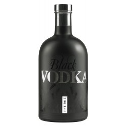 Ganslos Black Vodka 0,7 Liter