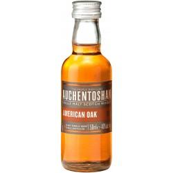 Auchentoshan American Oak...