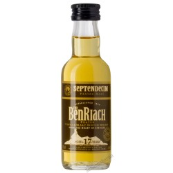The Benriach Septendecim 17...