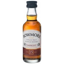 Bowmore 15 Jahre Islay...