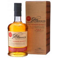 Glen Garioch 1797 Founder's...