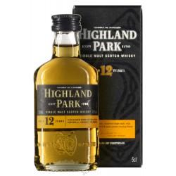 Highland Park 12 Jahre 0,05...
