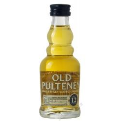 Old Pulteney 12 Jahre...