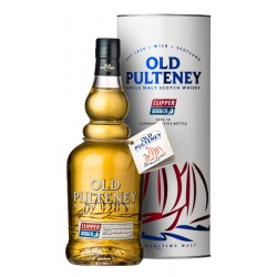 Old Pulteney Clipper Single...