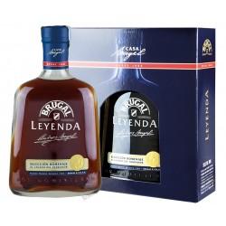 Brugal Leyenda Karibik Rum...