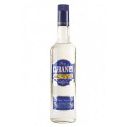 Cubaney Ron Plata 0,7 Liter