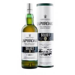 Laphroaig Select in GB 40%...