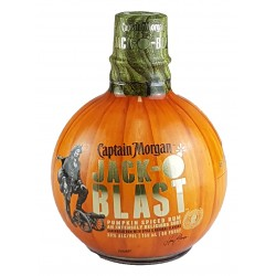 Captain Morgan Jack-O-Blast...