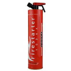 Firestarter Vodka 0,7 l