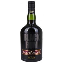 PUNTACANA Club Black Rum...