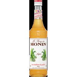 Monin Agave Sirup 0,7 Liter