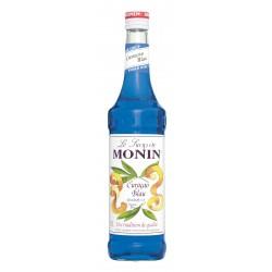 Monin Blue Curacao Sirup...
