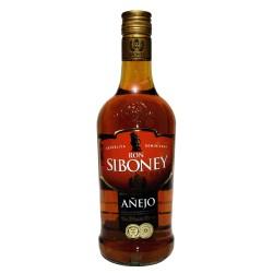 Ron Siboney Anejo Rum 0,7...