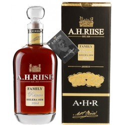 A.H.RIISE Familiy Reserve...