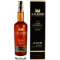 A.H. Riise X.O. 175 Years...
