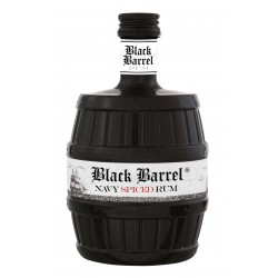 A.H. Riise Black Barrel Rum...