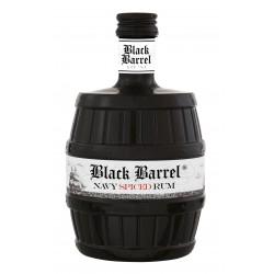 A.H. Riise Black Barrel Rum...