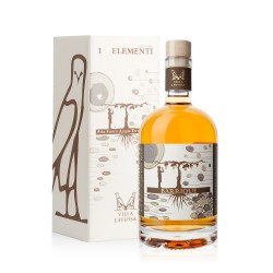 Grappa 5 Elemente - Barrique limited - 0,5 Liter