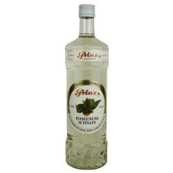Prinz Haselnuss Schnaps 1,0 Liter bei Premium-Rum.de online bestellen.