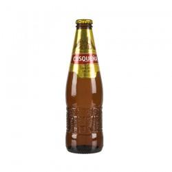 Cerveza Premium CUSQUEÑA...