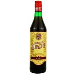 Drapo Rosso Turin Vermouth 16% Vol. 0,75 Liter bei Premium-Rum.de bestellen.