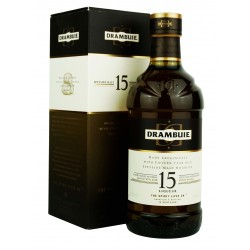 Drambuie 15 Years Old...