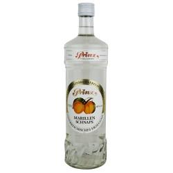 Prinz Marillen Schnaps 1,0 Liter bei Premium-Rum.de online bestellen.