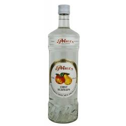 Prinz Obstler 40% Vol. 1,0 Liter Premium-Rum.de