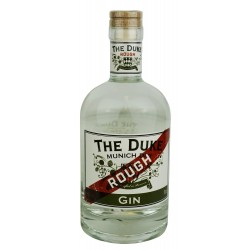 The Duke Rouge Gin 0,7 Liter