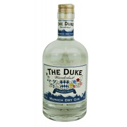 The Duke Wanderlust Gin 0,7...