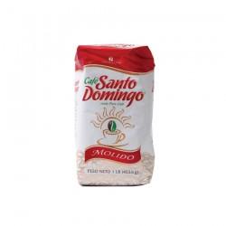 Café SANTO DOMINGO Molido