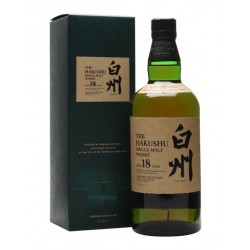 Hakushu Single Malt Whisky...