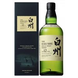 Suntory The Hakushu 12...