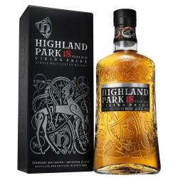 Highland Park 18 Jahre 0,7...