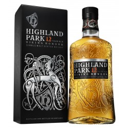 Highland Park 12 Jahre 0,7...