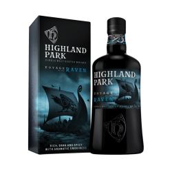 Highland Park VOYAGE of the...