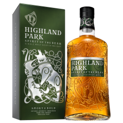 Highland Park SPIRIT OF THE...