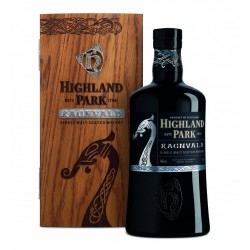 Highland Park RAGNVALD...