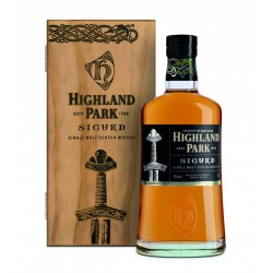 Highland Park SIGURD Single...