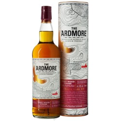 The Ardmore 12 Jahre Port...