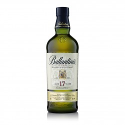 Ballantines 17 Year Old...