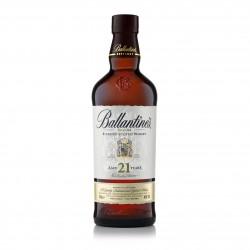 Ballantines 21 Year Old...