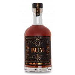 Rammstein Rum 40% Vol. 0,7 Liter bei Premium-Rum.de bestellen.