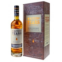 Writers Tears CASK STRENGTH...