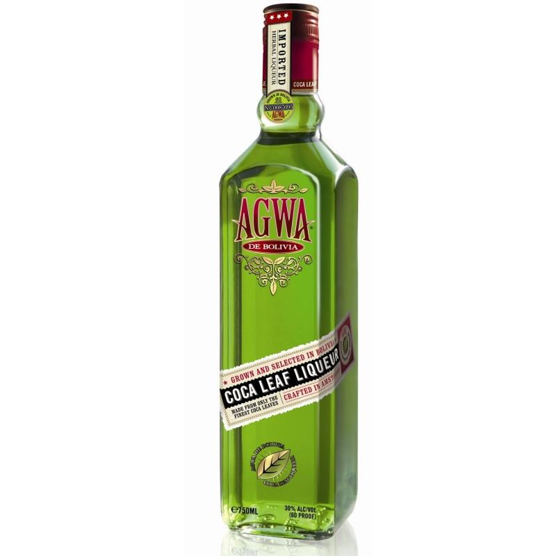 AGWA de Bolivia 0,7 Liter hier bestellen.