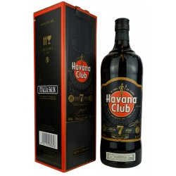 Havana Club Rum 7 Anos...